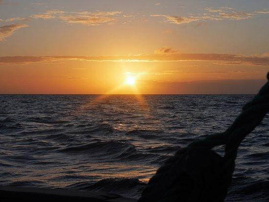 Fundu Lagoon照片