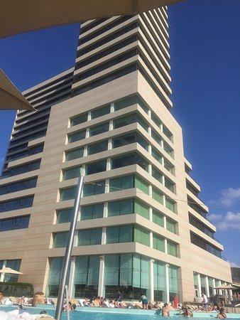 InterContinental David Tel Aviv: photo1.jpg