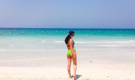 Sharjah Beach Hotel: Все фотографии сделаны на территории отеля!