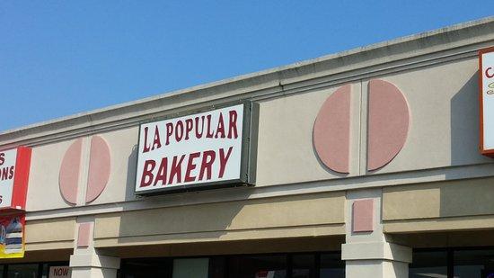 Photo of La Popular in San Antonio, TX, US