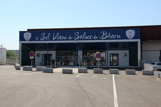 Pole Museographique des Salines