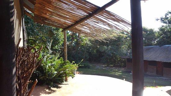 Bilde fra Sodwana
