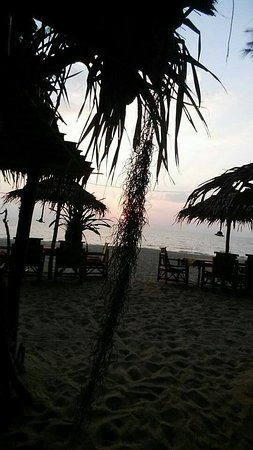 Ko Kho Khao, Tailândia: Pranee Beach Bungalows