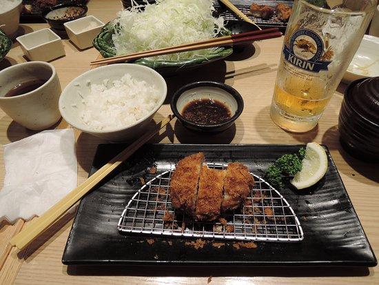 Good Cheap Restaurants In Shinjuku