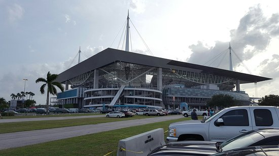 Miami Gardens, FL: 20160901_181724_large.jpg