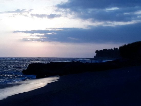 Seseh Beach