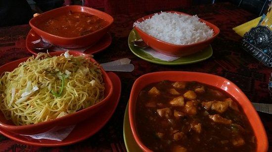 Kathmandu hill 7 tripadvisor for 7 hill cuisine of india sarasota
