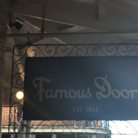 Famous Door New Orleans : photo2.jpg