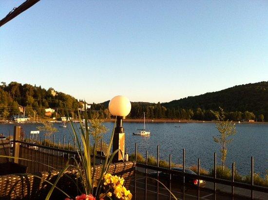 Foto de Auberge du Lac des Sables