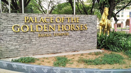Foto de Palace of the Golden Horses