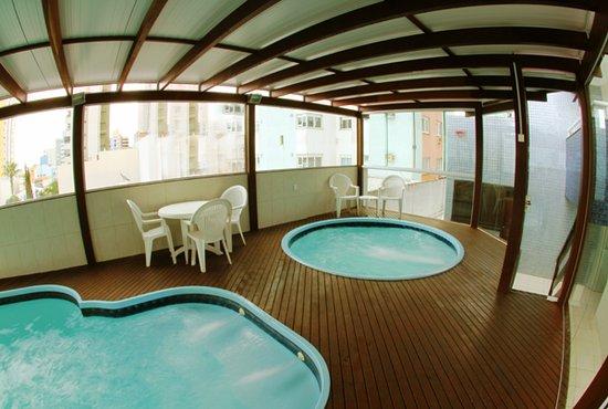 Sanfelice Hotel: Piscina