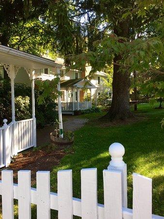 Eagles Mere, Πενσυλβάνια: Crestmont Inn