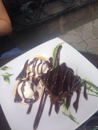 Cascade Chocolateria: photo1.jpg