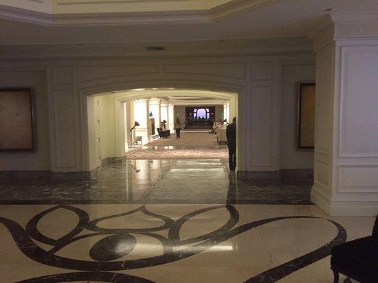 The Ritz-Carlton, Laguna Niguel: Interni
