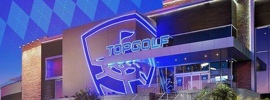 Topgolf Roseville
