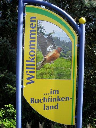 Waller Tour Buchfinkenland