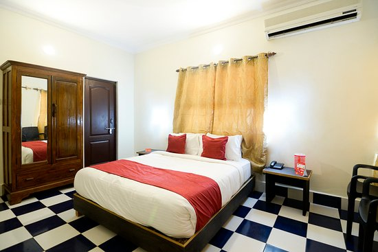 OYO Rooms Off Baga Beach