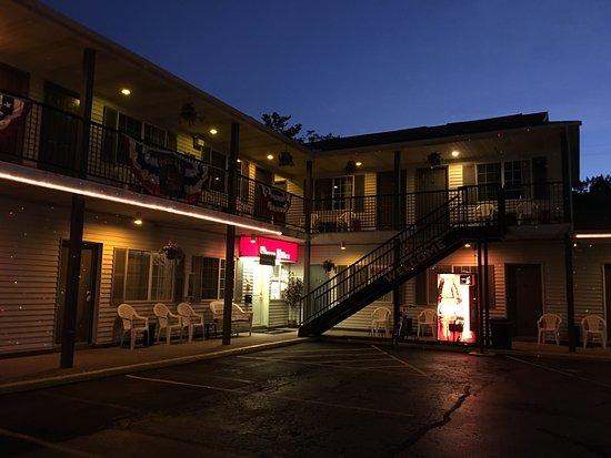 Sierra Motel照片