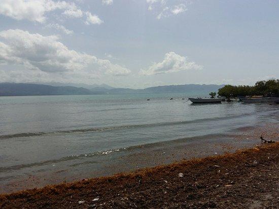 Playa Monte Rio: Play monterio