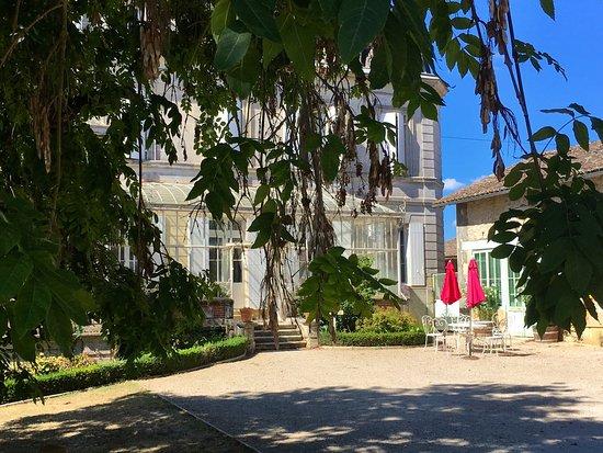 Pessac-sur-Dordogne, Fransa: photo1.jpg