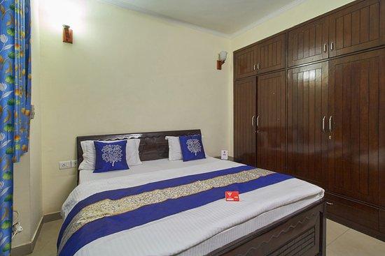 OYO Apartments Medanta Sector 39