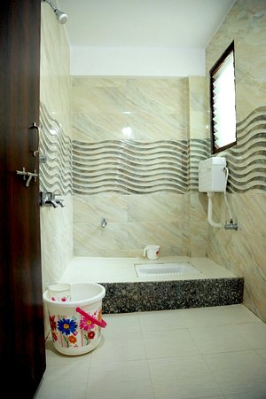 Sehore, อินเดีย: Hotel Shri Narayan Palace