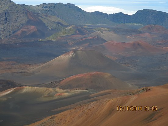 Foto de Parque Nacional Haleakala