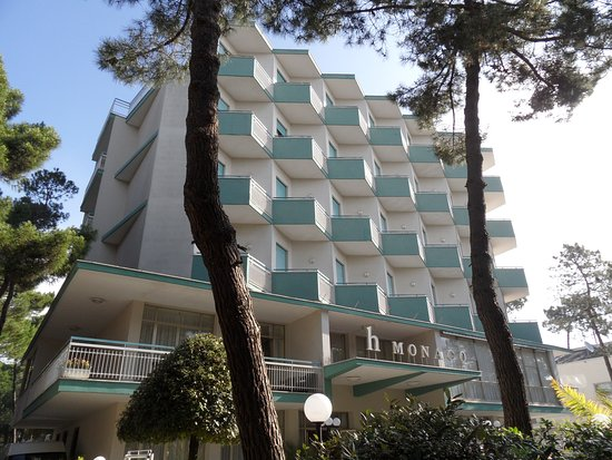 Photo of Hotel Monaco Milano Marittima