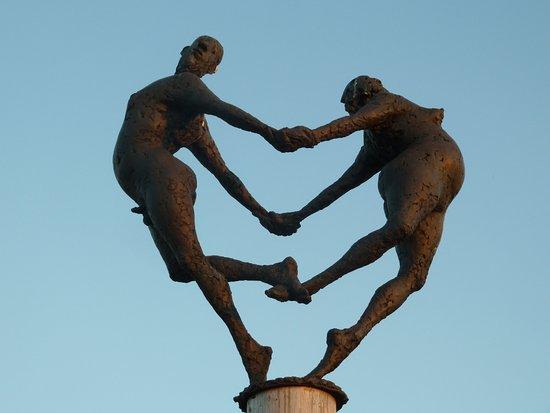 Weinstadt, Γερμανία: Paar