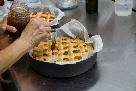 Agriturismo Renai e Monte: Cooking Course