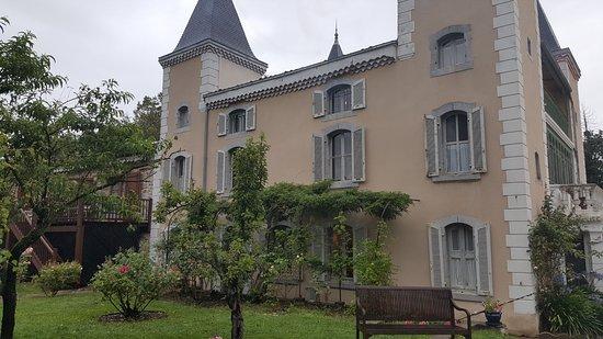 Photo of Chateau de Beauregard St.-Girons