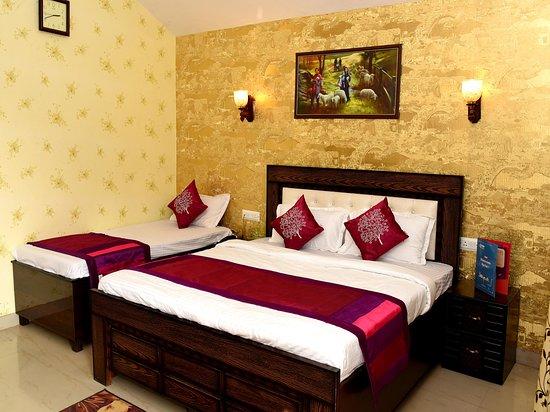OYO Rooms Panchkula Naraingarh Road