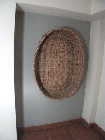 decoration couloir - Photo de Costa Rica Guesthouse, San ...