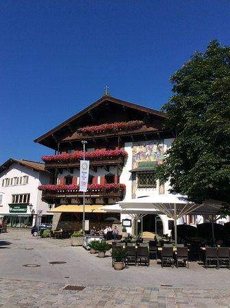 Gasthof Mauth