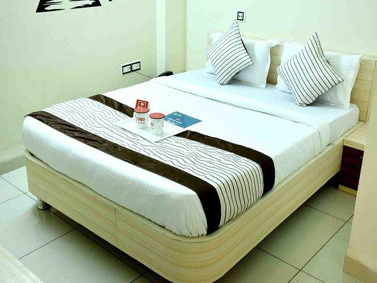 OYO Rooms Near Madhumilan  Square