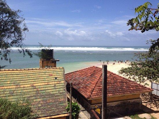 Blue Corals Guest House (Matara, Sri Lanka) - Pensionat - anmeldelser - sammenligning af priser ...