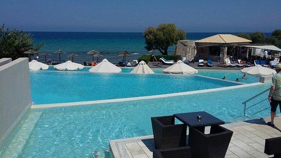 Atlantica Eleon Grand Resort & Spa: 20160830_120513_large.jpg