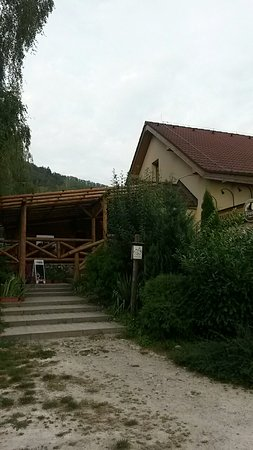 Martin, Slovaquie : Gazdovsky dvor