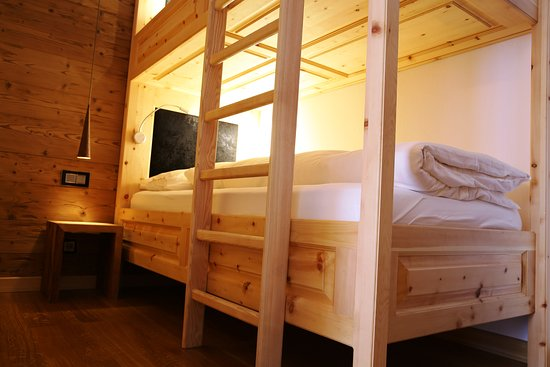 Hotel Nolda: Family room