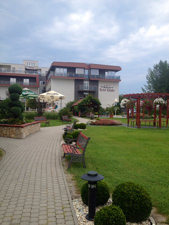 Wellness Hotel Katalin Photo