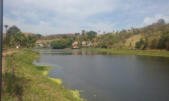 Resultado de imagem para lago norte do barreiro