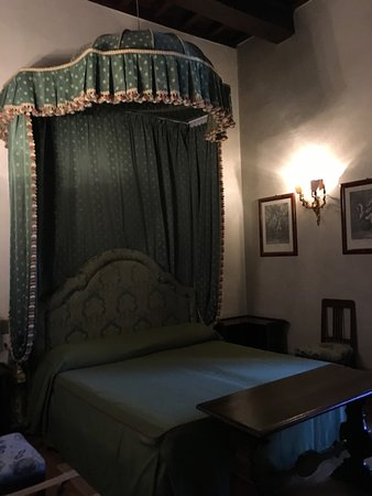 Hotel Loggiato dei Serviti รูปภาพ