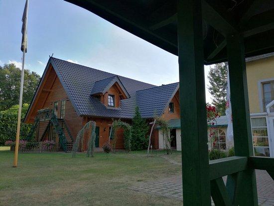 Seehotel & Wellnessdorf Arche Noah: TA_IMG_20160903_175530_large.jpg