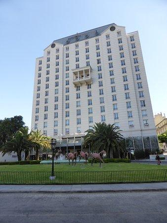 布宜諾斯艾利斯四季飯店照片