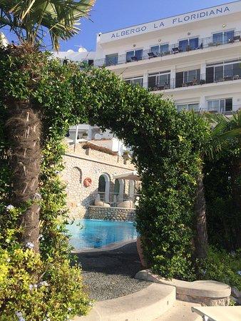Hotel La Floridiana: photo0.jpg