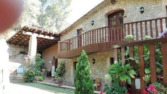 Camos, Spanyol: IMG_20160903_102254_large.jpg