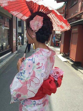 Miyabi Asakusa