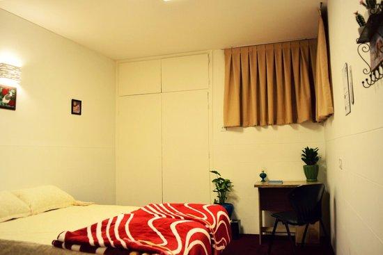 Persian Hostel