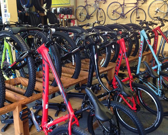 Blakeslee, Pennsylvanie : We've got bikes for sale and rent