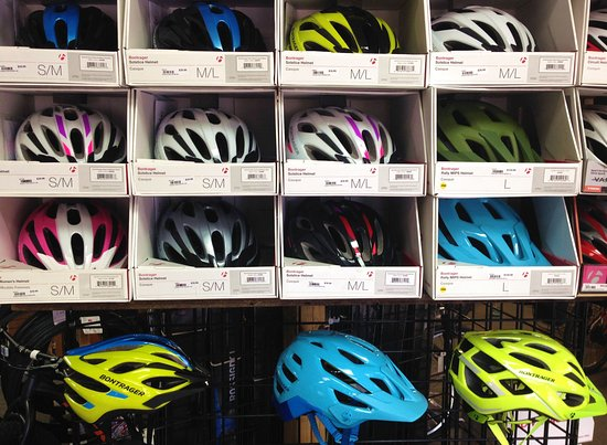 Blakeslee, PA: Keep you noggin safe with a helmet